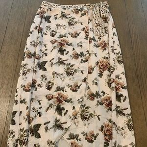 Max Studio Long skirt